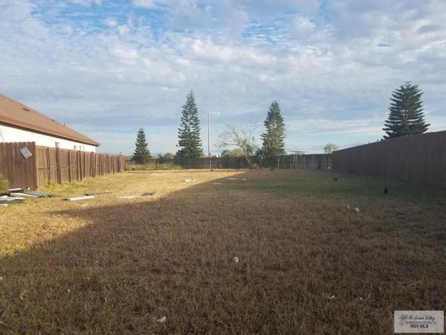 LOT 5 Red Cedar, Brownsville, TX 78526 (MLS #29715352) :: The Monica Benavides Team at Keller Williams Realty LRGV