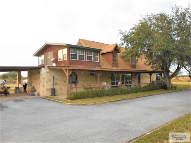 14301 Johnston Ln., Harlingen, TX 78552 (MLS #29715452) :: The Monica Benavides Team at Keller Williams Realty LRGV