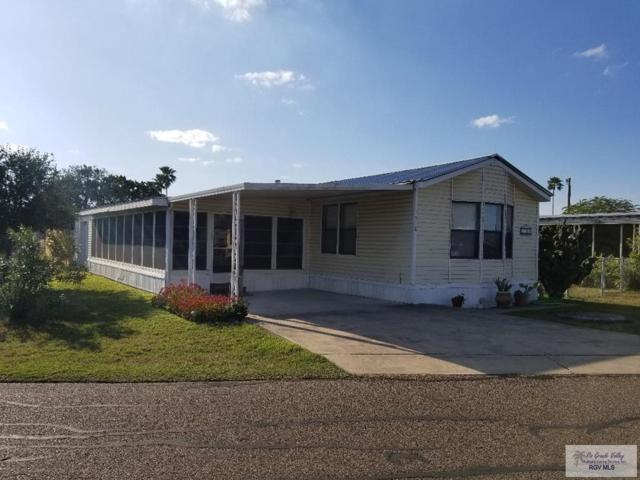 1318 Sunwest Blvd., Harlingen, TX 78552 (MLS #29715823) :: The Martinez Team