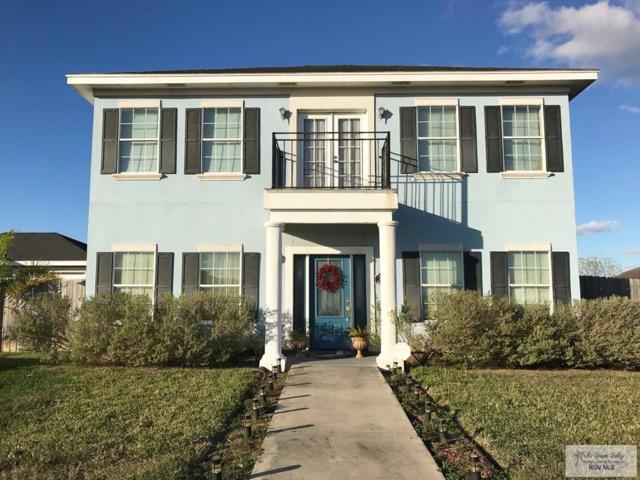 2911 Madrid Ave., Brownsville, TX 78520 (MLS #29715907) :: The Monica Benavides Team at Keller Williams Realty LRGV