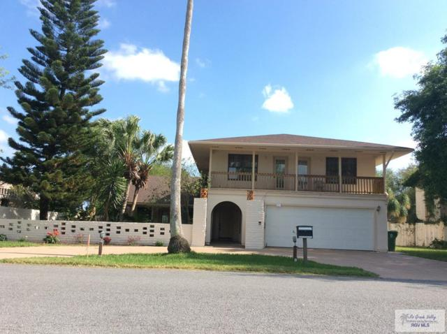 147 Pizarro Ave., Rancho Viejo, TX 78526 (MLS #29716404) :: The Monica Benavides Team at Keller Williams Realty LRGV