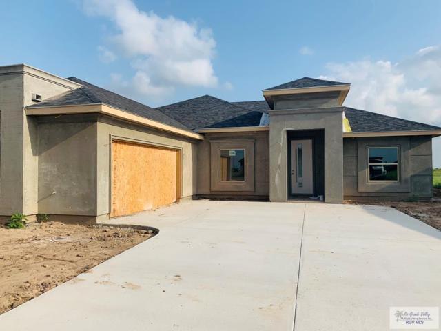 106 Condor Drive, Brownsville, TX 78566 (MLS #29716665) :: The Monica Benavides Team at Keller Williams Realty LRGV