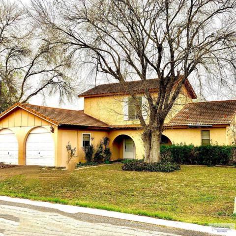 208 Morelos Ave., Rancho Viejo, TX 78520 (MLS #29716670) :: The Monica Benavides Team at Keller Williams Realty LRGV