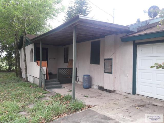 25162 E Brown Tract Rd, Lozano, TX 78568 (MLS #29716730) :: The Monica Benavides Team at Keller Williams Realty LRGV