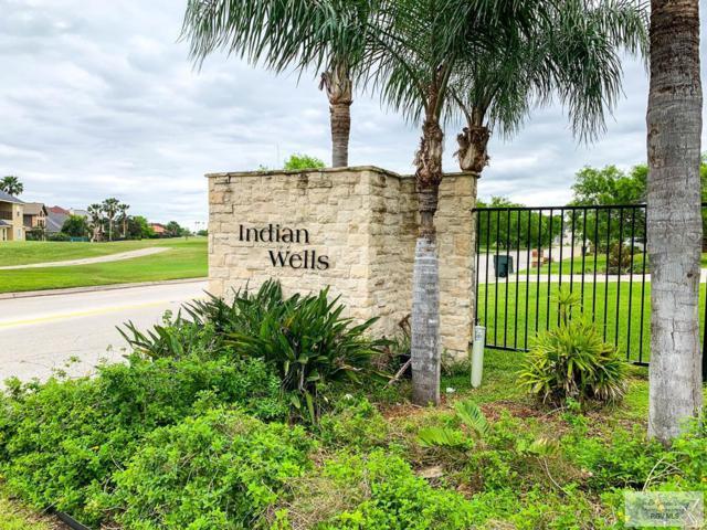 Lot 3 Cypress Gardens, Harlingen, TX 78550 (MLS #29716892) :: The Monica Benavides Team at Keller Williams Realty LRGV