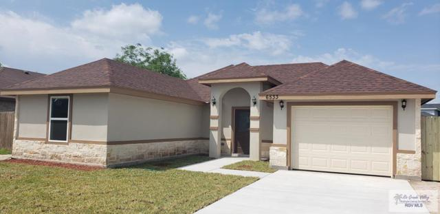 6533 Vista Jardin Cir., Brownsville, TX 78521 (MLS #29716930) :: The Monica Benavides Team at Keller Williams Realty LRGV
