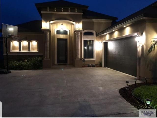 7181 Lago Vista Blvd., Brownsville, TX 78520 (MLS #29716955) :: The Monica Benavides Team at Keller Williams Realty LRGV