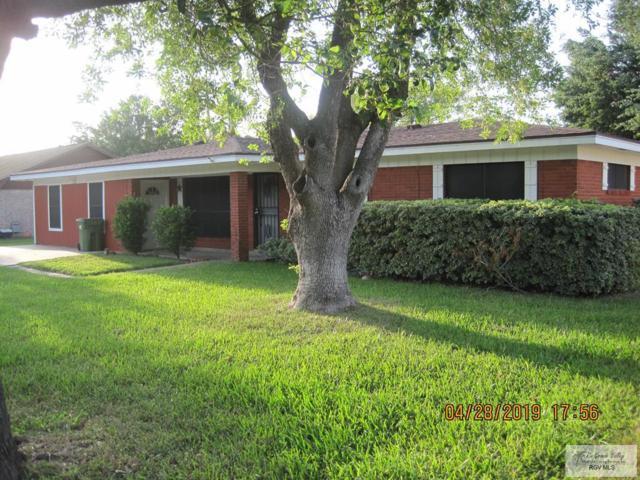 1208 W 3RD ST., Weslaco, TX 78596 (MLS #29717230) :: The Monica Benavides Team at Keller Williams Realty LRGV