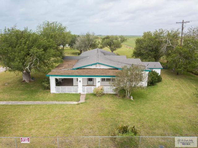 11499 Fm 2099 5A & 5, Raymondville, TX 78580 (MLS #29717435) :: The MBTeam