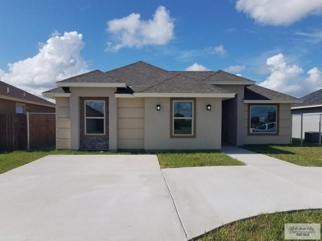 6245 Panther Dr., Brownsville, TX 78521 (MLS #29717666) :: The Monica Benavides Team at Keller Williams Realty LRGV