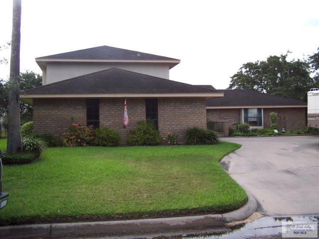 2702 Pinehurst Dr., Harlingen, TX 78550 (MLS #29717710) :: The Monica Benavides Team at Keller Williams Realty LRGV