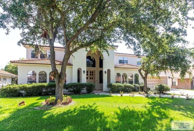 401 Escandon Ave., Rancho Viejo, TX 78575 (MLS #29717985) :: The Monica Benavides Team at Keller Williams Realty LRGV