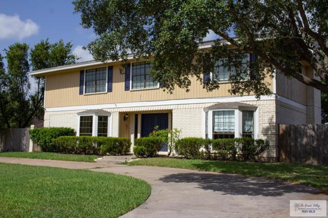2517 Clifford Dr., Harlingen, TX 78550 (MLS #29718291) :: The Monica Benavides Team at Keller Williams Realty LRGV