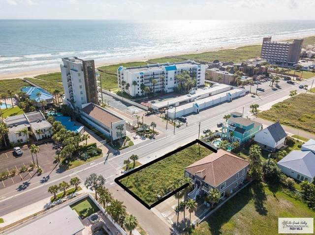 0 Corral St., South Padre Island, TX 78597 (MLS #29719661) :: The MBTeam