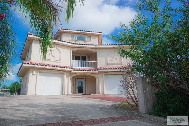 901 Trout Ave., Port Isabel, TX 78578 (MLS #29719675) :: The Monica Benavides Team at Keller Williams Realty LRGV