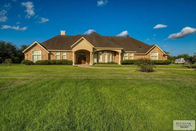 1000 Agar Ln., San Benito, TX 78586 (MLS #29719710) :: The Monica Benavides Team at Keller Williams Realty LRGV