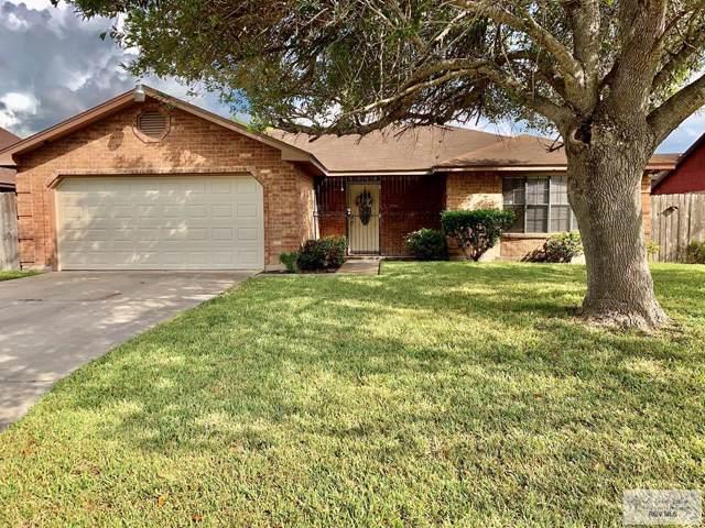 1565 Capistrano Dr. Great Location, Brownsville, TX 78526 (MLS #29719832) :: The Monica Benavides Team at Keller Williams Realty LRGV