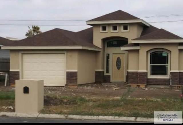 1600 Calle Cielo #9, Brownsville, TX 78520 (MLS #29720481) :: The Monica Benavides Team at Keller Williams Realty LRGV