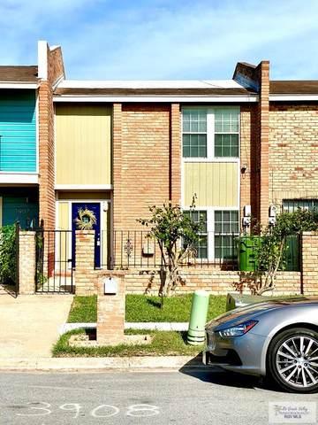 3908 Las Palmas Cir., Brownsville, TX 78521 (MLS #29720605) :: The Monica Benavides Team at Keller Williams Realty LRGV