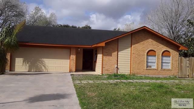 317 Carter Ct., Brownsville, TX 78526 (MLS #29721256) :: The Monica Benavides Team at Keller Williams Realty LRGV
