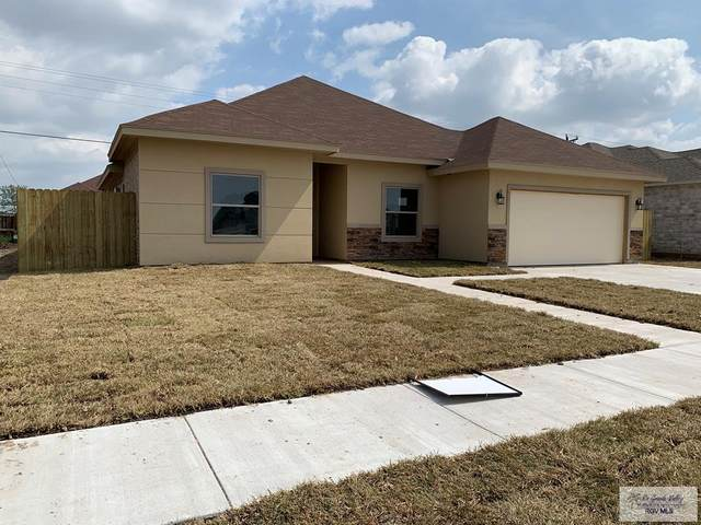 7032 Heritage Oaks Dr., Brownsville, TX 78521 (MLS #29721289) :: The MBTeam