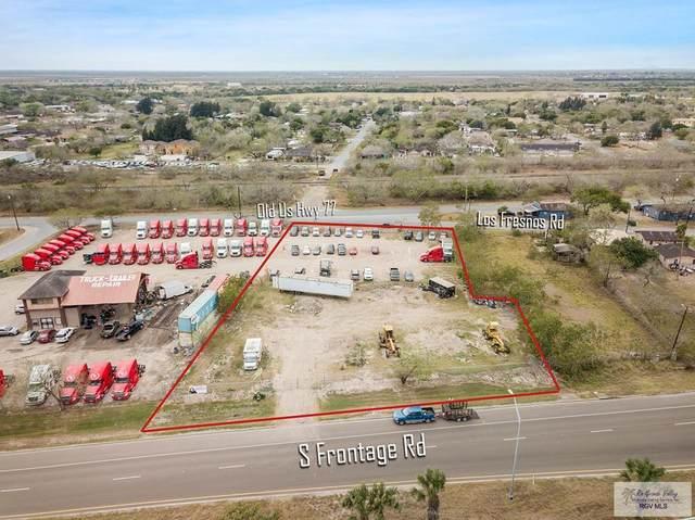 7295 N Expressway, Olmito, TX 78575 (MLS #29721977) :: The Monica Benavides Team at Keller Williams Realty LRGV