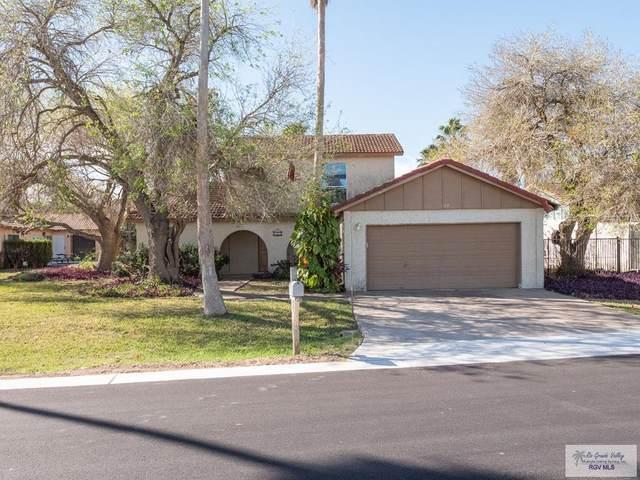 102 Morelos Ave., Rancho Viejo, TX 78575 (MLS #29721978) :: The Monica Benavides Team at Keller Williams Realty LRGV