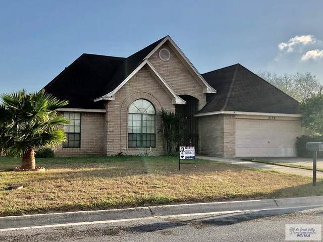 5176 Chet Ave., Brownsville, TX 78526 (MLS #29721979) :: The Monica Benavides Team at Keller Williams Realty LRGV