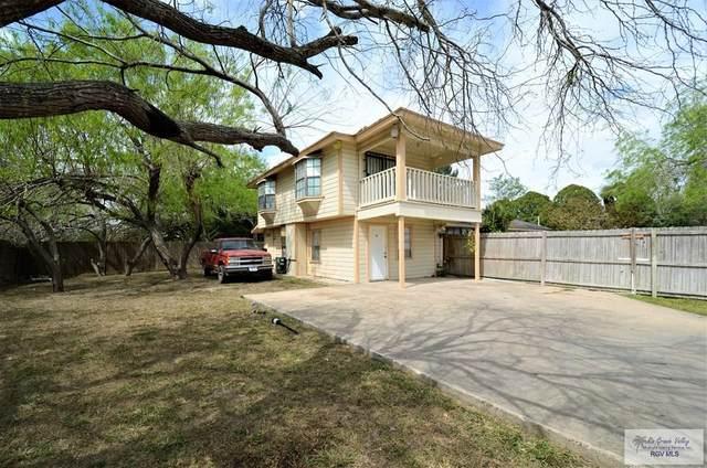 3200 S Dakota Ave., Brownsville, TX 78521 (MLS #29722381) :: The Monica Benavides Team at Keller Williams Realty LRGV