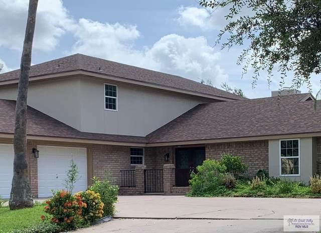 2702 Pinehurst Dr., Harlingen, TX 78550 (MLS #29722698) :: The Monica Benavides Team at Keller Williams Realty LRGV