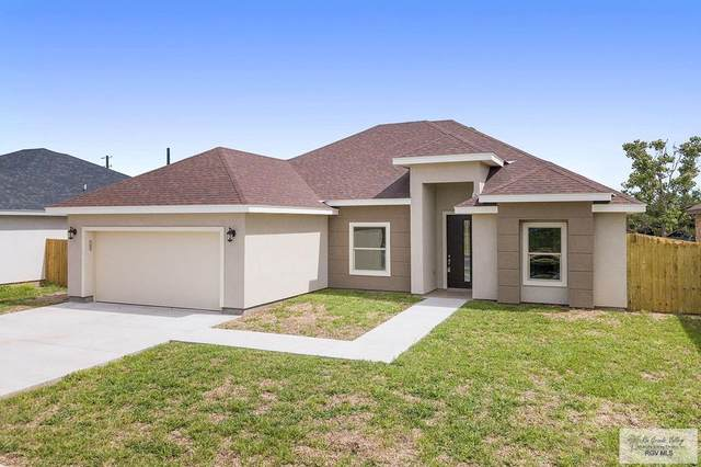 9308 N Queen Palm, Brownsville, TX 78526 (MLS #29723049) :: The Monica Benavides Team at Keller Williams Realty LRGV