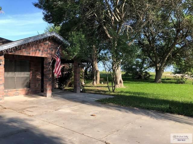 409 Robertson St., Los Indios, TX 78586 (MLS #29723101) :: The Monica Benavides Team at Keller Williams Realty LRGV
