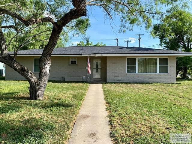 702 E Carrol St., Harlingen, TX 78550 (MLS #29723243) :: The MBTeam