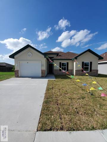 9734 Alexis Ave, Harlingen, TX 78552 (MLS #29723252) :: The Monica Benavides Team at Keller Williams Realty LRGV