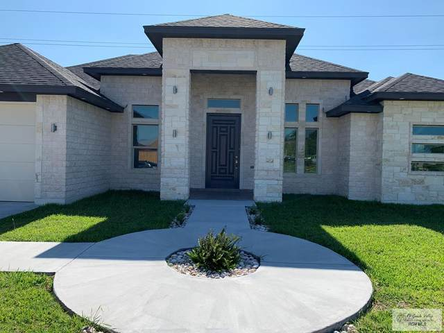 104 Valley Oak Cir., Los Fresnos, TX 78566 (MLS #29723343) :: The Monica Benavides Team at Keller Williams Realty LRGV