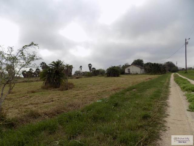 26593 Berrier Rd, San Benito, TX 78586 (MLS #29723449) :: The MBTeam