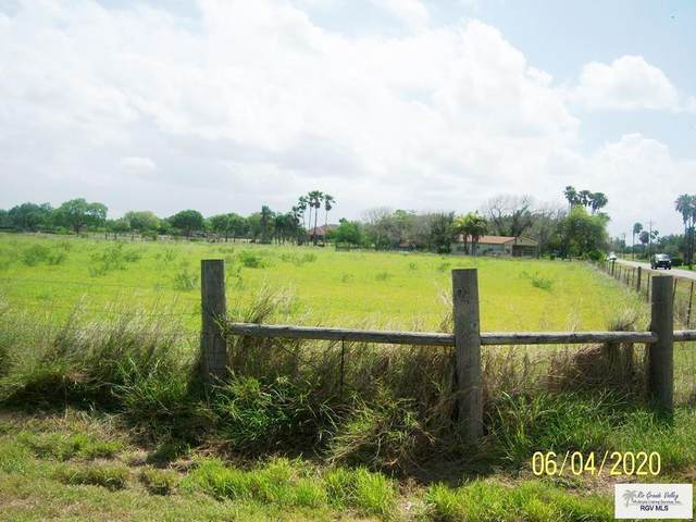 12.30 Acres Garrett Rd., Harlingen, TX 78550 (MLS #29723525) :: The MBTeam