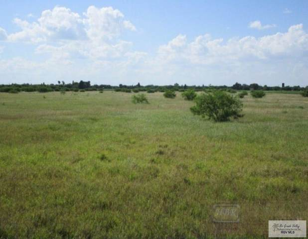 00 Gamble Rd, San Benito, TX 78586 (MLS #29723757) :: The Monica Benavides Team at Keller Williams Realty LRGV