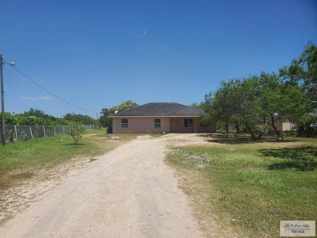 28724 Country Boy Rd., San Benito, TX 78586 (MLS #29723929) :: The Monica Benavides Team at Keller Williams Realty LRGV