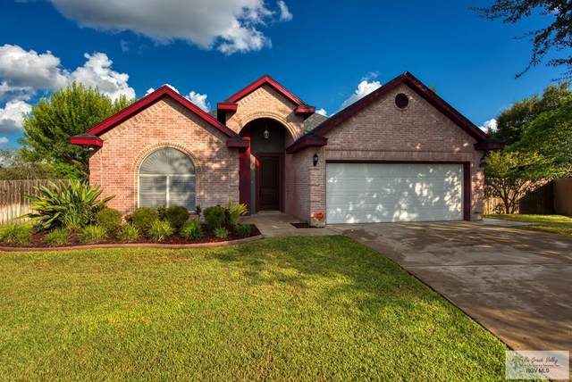 1425 La Ciniega Dr., Weslaco, TX 78596 (MLS #29724438) :: The Monica Benavides Team at Keller Williams Realty LRGV