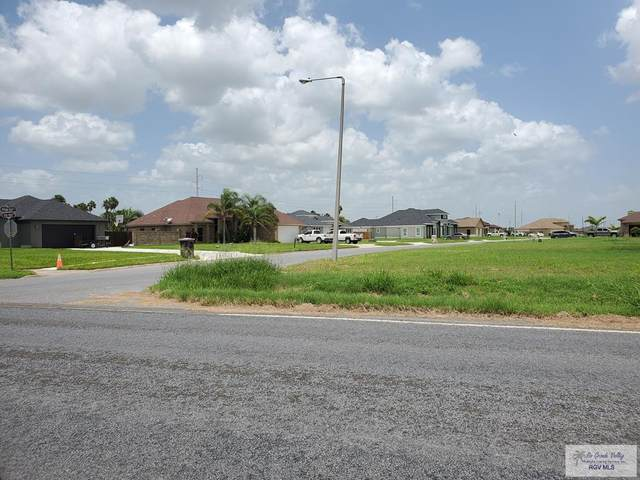 00 Village East Dr #1, Los Fresnos, TX 78566 (MLS #29724455) :: The Monica Benavides Team at Keller Williams Realty LRGV