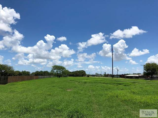 00 California Rd., Brownsville, TX 78521 (MLS #29724460) :: The MBTeam