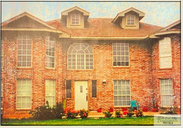 26542 Beckham Rd., Harlingen, TX 78552 (MLS #29724680) :: The MBTeam