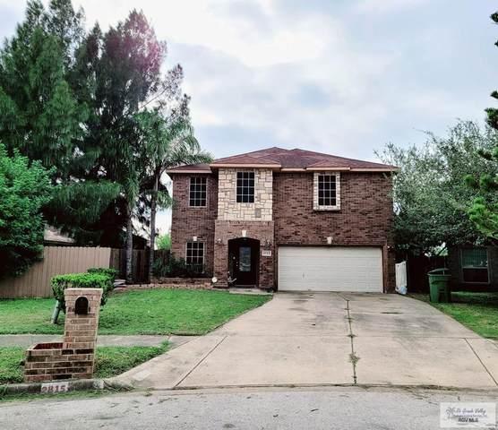 2815 Regency Dr., Brownsville, TX 78526 (MLS #29724861) :: The MBTeam