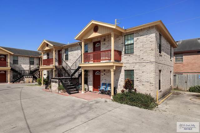 1400 Morningside Rd., Brownsville, TX 78521 (MLS #29724869) :: The MBTeam