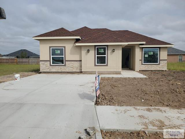 6342 Tiger Dr., Brownsville, TX 78521 (MLS #29724881) :: The MBTeam