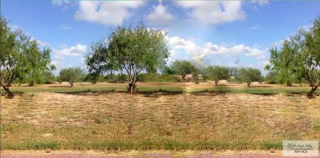 000 Marshall Hutts Rd., Arroyo City, TX 78583 (MLS #29724922) :: The MBTeam