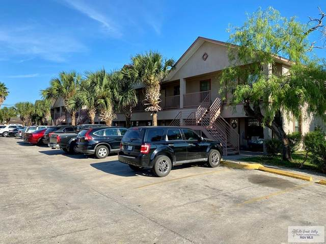 2201 Old Port Isabel Rd., Brownsville, TX 78521 (MLS #29724989) :: The MBTeam