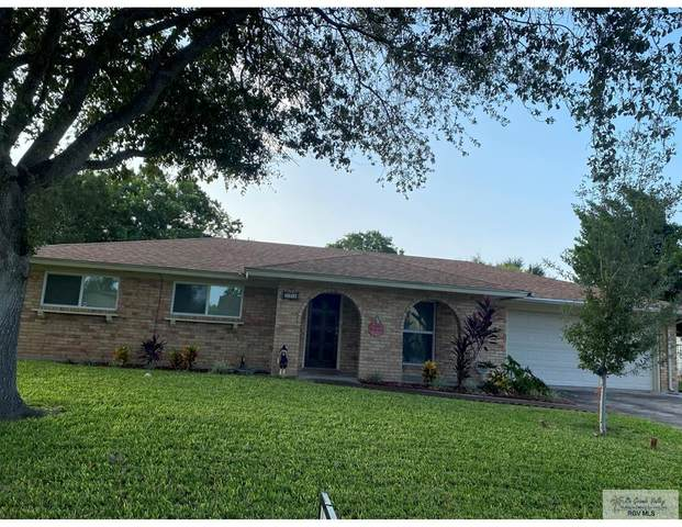 328 Creekbend Dr., Brownsville, TX 78521 (MLS #29725139) :: The MBTeam