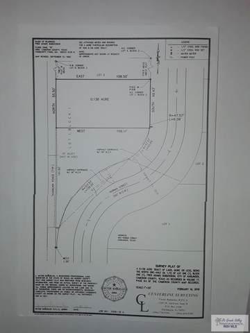 903 Norma St. #1, Harlingen, TX 78550 (MLS #29725450) :: The MBTeam